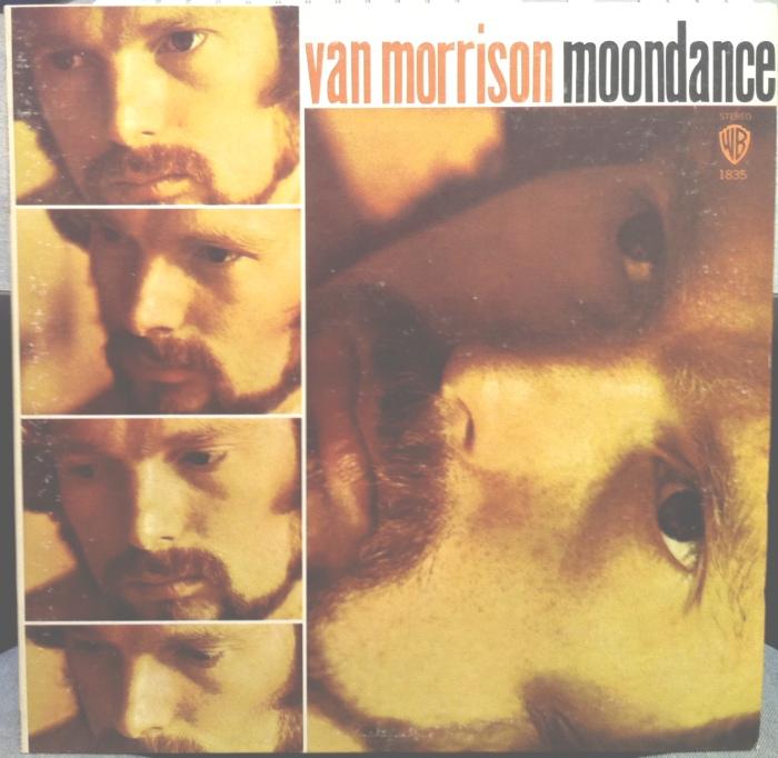 Van Morrison Moondance Album 12 Albums by Van Morrison